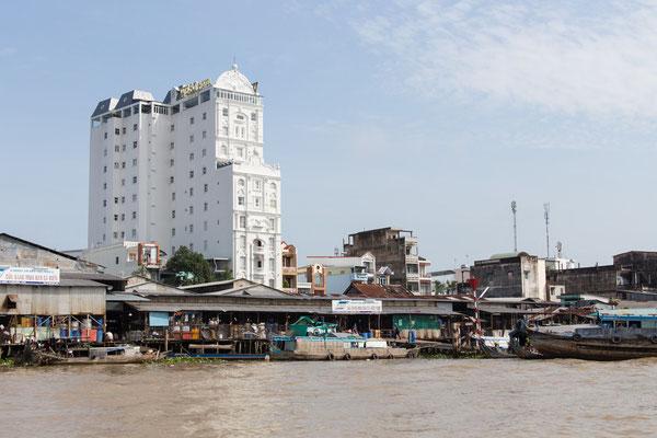 Indochina Memos 2015 - Mekong-Delta #11 (Copyright Martin Schmidt, Fotograf für Schwarz-Weiß Fine-Art Architektur- und Landschaftsfotografie aus Nürnberg)