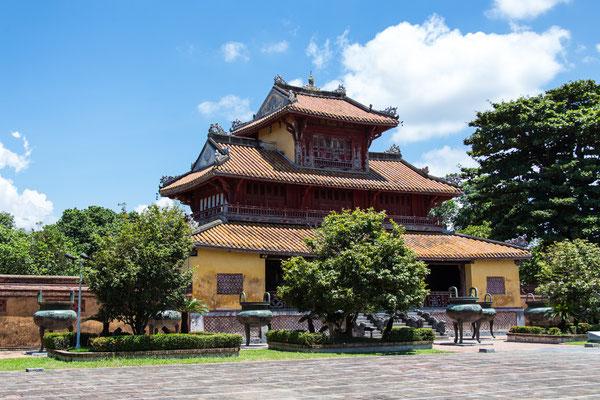 Indochina Memos 2015 - Hue #19 (Copyright Martin Schmidt, Fotograf für Schwarz-Weiß Fine-Art Architektur- und Landschaftsfotografie aus Nürnberg)