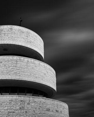 Canada Memos - National Museum of History :: Copyright Martin Schmidt, Fotograf für Schwarz-Weiß Fine-Art Architektur- und Landschaftsfotografie aus Trier