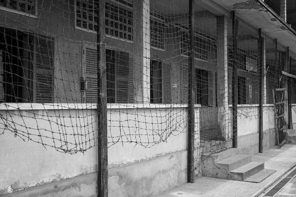 Indochina Memos 2015 - Killing Fields Kambodscha #10 (Copyright Martin Schmidt, Fotograf für Schwarz-Weiß Fine-Art Architektur- und Landschaftsfotografie aus Nürnberg)