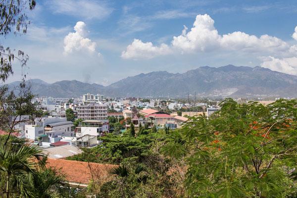 Indochina Memos 2015 - Nha Trang #6 (Copyright Martin Schmidt, Fotograf für Schwarz-Weiß Fine-Art Architektur- und Landschaftsfotografie aus Nürnberg)