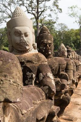 Indochina Memos 2015 - Angkor #7 (Copyright Martin Schmidt, Fotograf für Schwarz-Weiß Fine-Art Architektur- und Landschaftsfotografie aus Nürnberg)