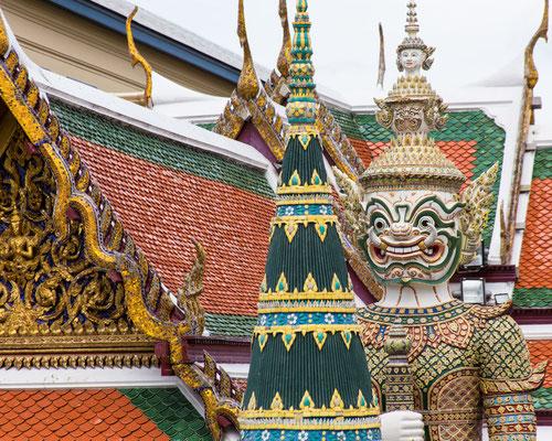 Indochina Memos 2015 - Bangkok #15 (Copyright Martin Schmidt, Fotograf für Schwarz-Weiß Fine-Art Architektur- und Landschaftsfotografie aus Nürnberg)
