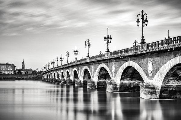 Experiencing Bordeaux :: Copyright Martin Schmidt, Fotograf für Schwarz-Weiß Fine-Art Architektur- und Landschaftsfotografie aus Nürnberg