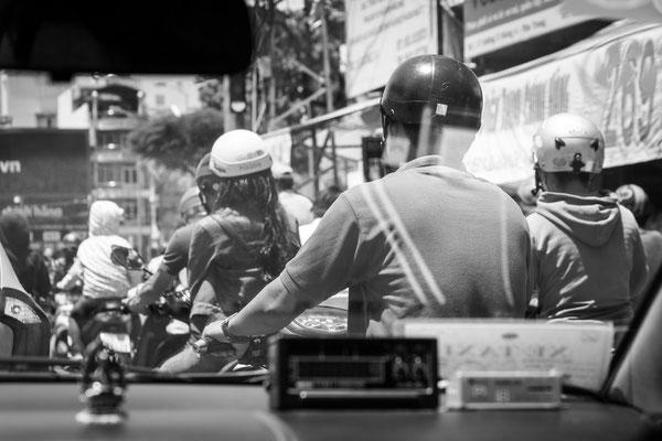 Indochina Memos 2015 - Nha Trang #12 (Copyright Martin Schmidt, Fotograf für Schwarz-Weiß Fine-Art Architektur- und Landschaftsfotografie aus Nürnberg)