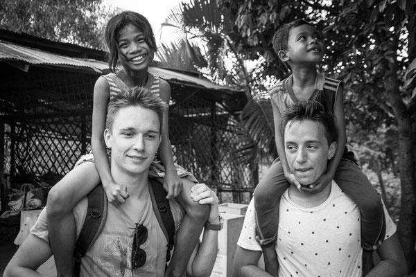 Indochina Memos 2015 - New Hope Cambodia #5 (Copyright Martin Schmidt, Fotograf für Schwarz-Weiß Fine-Art Architektur- und Landschaftsfotografie aus Nürnberg)
