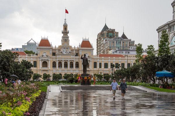 Indochina Memos 2015 - Ho Chi Minh Stadt #3 (Copyright Martin Schmidt, Fotograf für Schwarz-Weiß Fine-Art Architektur- und Landschaftsfotografie aus Nürnberg)