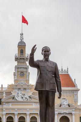 Indochina Memos 2015 - Ho Chi Minh Stadt #4 (Copyright Martin Schmidt, Fotograf für Schwarz-Weiß Fine-Art Architektur- und Landschaftsfotografie aus Nürnberg)