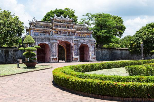 Indochina Memos 2015 - Hue #14 (Copyright Martin Schmidt, Fotograf für Schwarz-Weiß Fine-Art Architektur- und Landschaftsfotografie aus Nürnberg)