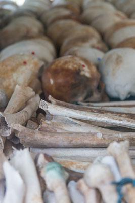 Indochina Memos 2015 - Killing Fields Kambodscha #8 (Copyright Martin Schmidt, Fotograf für Schwarz-Weiß Fine-Art Architektur- und Landschaftsfotografie aus Nürnberg)
