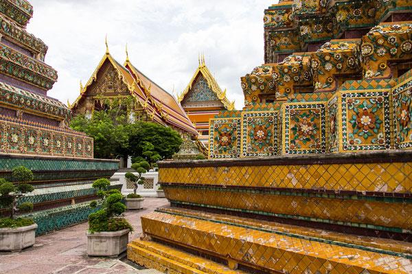 Indochina Memos 2015 - Bangkok #5 (Copyright Martin Schmidt, Fotograf für Schwarz-Weiß Fine-Art Architektur- und Landschaftsfotografie aus Nürnberg)