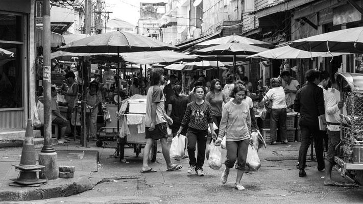 Indochina Memos 2015 - Bangkok #9 (Copyright Martin Schmidt, Fotograf für Schwarz-Weiß Fine-Art Architektur- und Landschaftsfotografie aus Nürnberg)