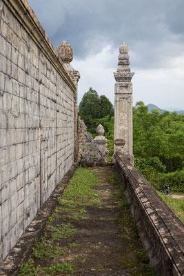 Indochina Memos 2015 - Hue #7 (Copyright Martin Schmidt, Fotograf für Schwarz-Weiß Fine-Art Architektur- und Landschaftsfotografie aus Nürnberg)