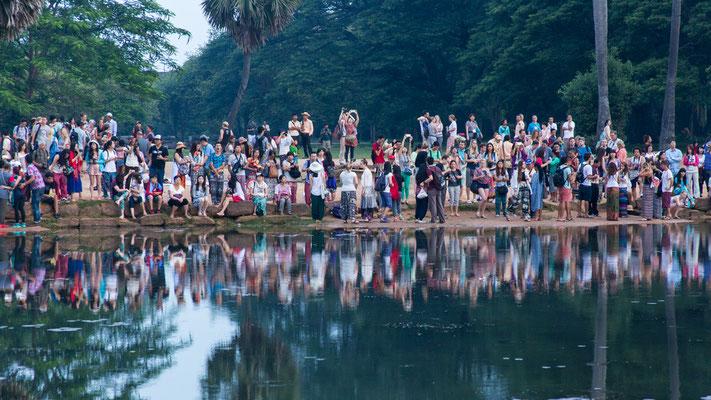 Indochina Memos 2015 - Angkor #2 (Copyright Martin Schmidt, Fotograf für Schwarz-Weiß Fine-Art Architektur- und Landschaftsfotografie aus Nürnberg)
