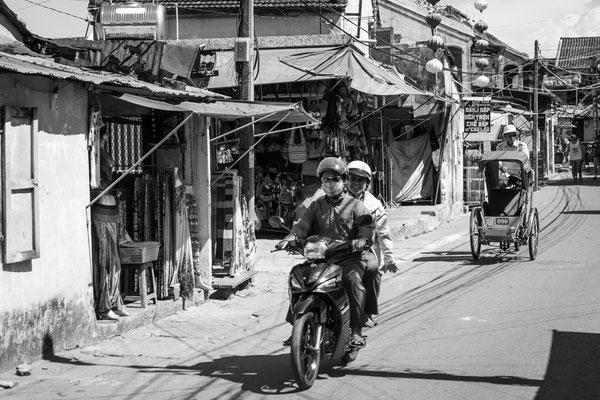 Indochina Memos 2015 - Hoi An #17 (Copyright Martin Schmidt, Fotograf für Schwarz-Weiß Fine-Art Architektur- und Landschaftsfotografie aus Nürnberg)