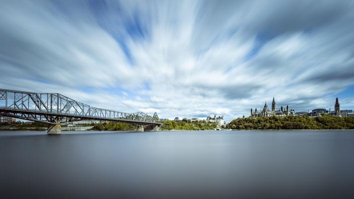 Canada Memos - Ottawa :: Copyright Martin Schmidt, Fotograf für Schwarz-Weiß Fine-Art Architektur- und Landschaftsfotografie aus Trier