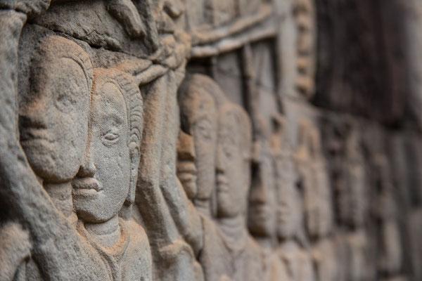 Indochina Memos 2015 - Angkor #9 (Copyright Martin Schmidt, Fotograf für Schwarz-Weiß Fine-Art Architektur- und Landschaftsfotografie aus Nürnberg)
