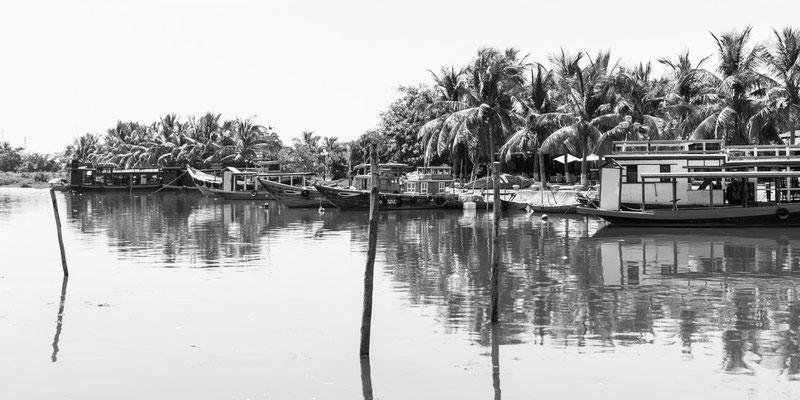 Indochina Memos 2015 - Hoi An #5 (Copyright Martin Schmidt, Fotograf für Schwarz-Weiß Fine-Art Architektur- und Landschaftsfotografie aus Nürnberg)