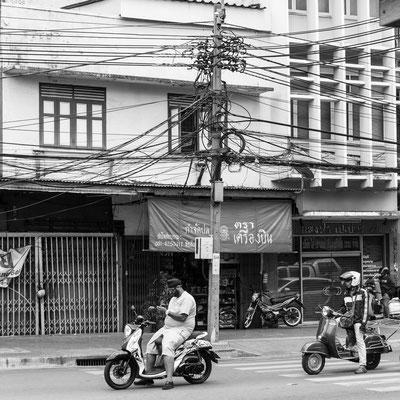 Indochina Memos 2015 - Bangkok #10 (Copyright Martin Schmidt, Fotograf für Schwarz-Weiß Fine-Art Architektur- und Landschaftsfotografie aus Nürnberg)