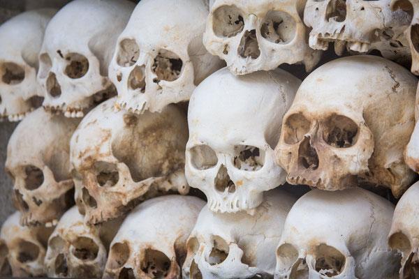 Indochina Memos 2015 - Killing Fields Kambodscha #6 (Copyright Martin Schmidt, Fotograf für Schwarz-Weiß Fine-Art Architektur- und Landschaftsfotografie aus Nürnberg)
