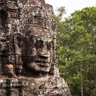 Indochina Memos 2015 - Angkor #10 (Copyright Martin Schmidt, Fotograf für Schwarz-Weiß Fine-Art Architektur- und Landschaftsfotografie aus Nürnberg)