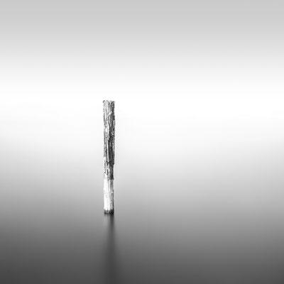 Lago d'Iseo :: Copyright Martin Schmidt, Fotograf für Schwarz-Weiß Fine-Art Architektur- und Landschaftsfotografie aus Nürnberg