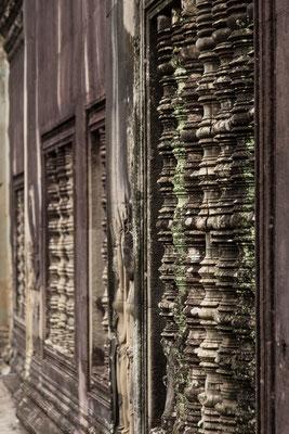 Indochina Memos 2015 - Angkor #4 (Copyright Martin Schmidt, Fotograf für Schwarz-Weiß Fine-Art Architektur- und Landschaftsfotografie aus Nürnberg)