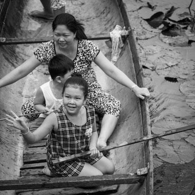 Indochina Memos 2015 - Hue #3 (Copyright Martin Schmidt, Fotograf für Schwarz-Weiß Fine-Art Architektur- und Landschaftsfotografie aus Nürnberg)