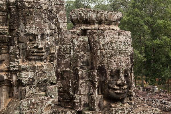 Indochina Memos 2015 - Angkor #11 (Copyright Martin Schmidt, Fotograf für Schwarz-Weiß Fine-Art Architektur- und Landschaftsfotografie aus Nürnberg)