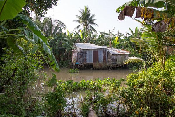 Indochina Memos 2015 - Mekong-Delta #3 (Copyright Martin Schmidt, Fotograf für Schwarz-Weiß Fine-Art Architektur- und Landschaftsfotografie aus Nürnberg)