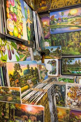 Indochina Memos 2015 - Phnom Penh #11 (Copyright Martin Schmidt, Fotograf für Schwarz-Weiß Fine-Art Architektur- und Landschaftsfotografie aus Nürnberg)