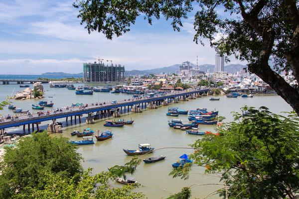 Indochina Memos 2015 - Nha Trang #10 (Copyright Martin Schmidt, Fotograf für Schwarz-Weiß Fine-Art Architektur- und Landschaftsfotografie aus Nürnberg)