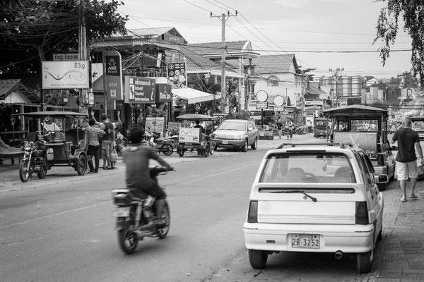 Indochina Memos 2015 - Sihanoukville #1 (Copyright Martin Schmidt, Fotograf für Schwarz-Weiß Fine-Art Architektur- und Landschaftsfotografie aus Nürnberg)