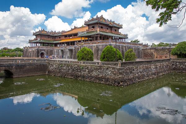 Indochina Memos 2015 - Hue #12 (Copyright Martin Schmidt, Fotograf für Schwarz-Weiß Fine-Art Architektur- und Landschaftsfotografie aus Nürnberg)
