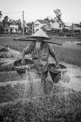 Indochina Memos 2015 - Hoi An #14 (Copyright Martin Schmidt, Fotograf für Schwarz-Weiß Fine-Art Architektur- und Landschaftsfotografie aus Nürnberg)