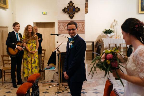 """Photo couple mariage """"découverte"""""""