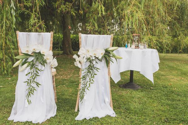 Les Coins Heureux wedding planner Paris et France rituel cérémonie laïque