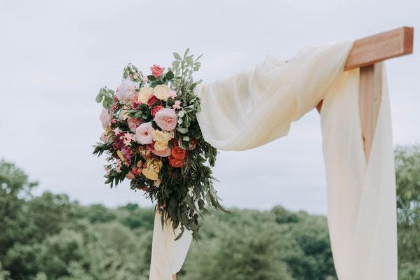 Les Coins Heureux wedding planner Paris et France décoration cérémonie laïque