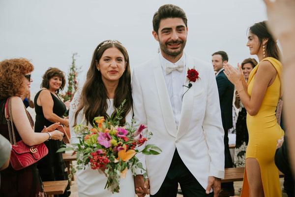 Les Coins Heureux wedding planner Paris et France cérémonie laïque