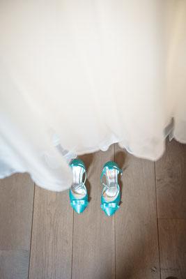Séance photo mariage : les préparatifs