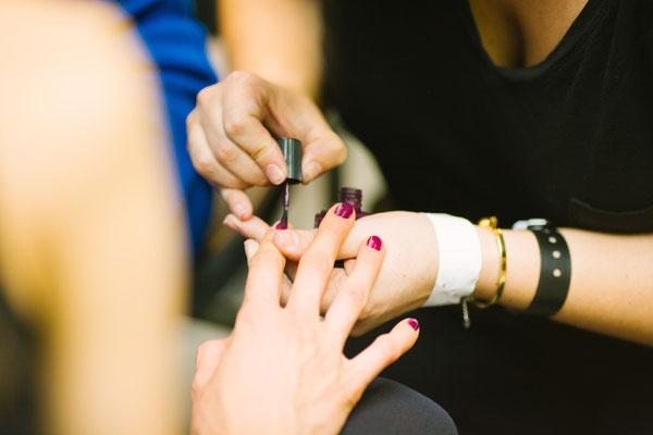 Les Coins Heureux wedding planner Paris et France organisation mariage checklist jour J makeup