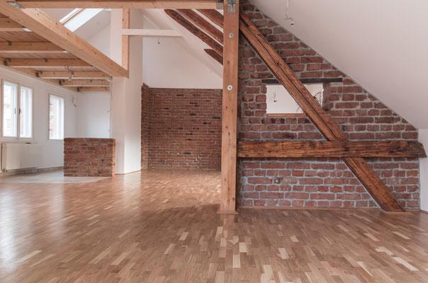 Gebäudevisualisierung