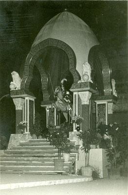 1955 BRINDISI FESTA SAN TEODORO - TOSELLO