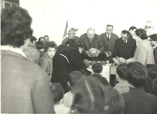 BEFANA BARACCATi  06.01.1961