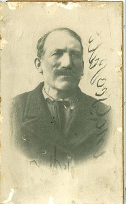 1880 Foto FRANCESCO PATI