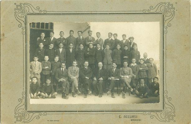 1923 ANNO SCOLASTICO