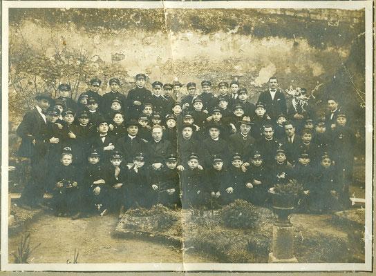 1922 ANNO SCOLASTICO