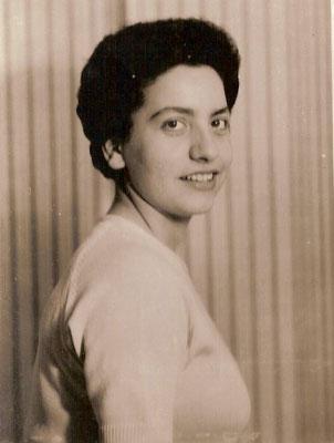 Zia Antonietta 14enne