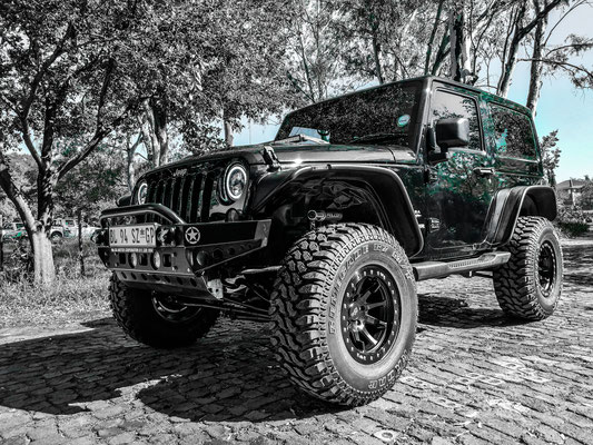 Gallery Rock Rage Industries South Africa S Jeep Specialist In