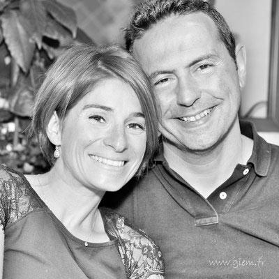 Carole et Fabien